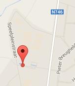 Klik om Google Maps te starten